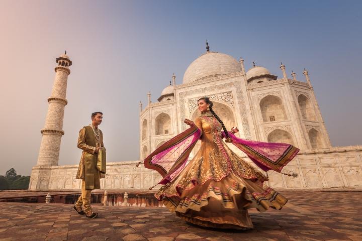 E-Shoot Highlights – Pavithra & PremAnand