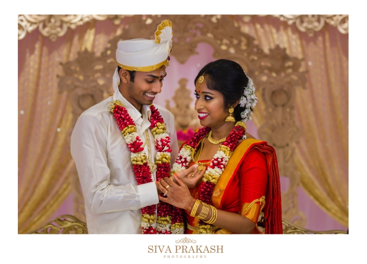 Abby & Suhan – Wedding Feature