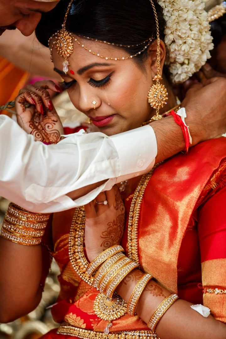 Amudhinie & Pirakash - Wedding - Edited-207