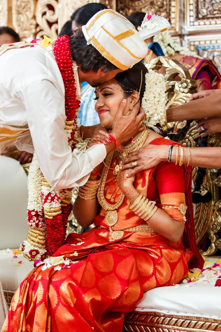 Amudhinie & Pirakash - Wedding - Edited-210