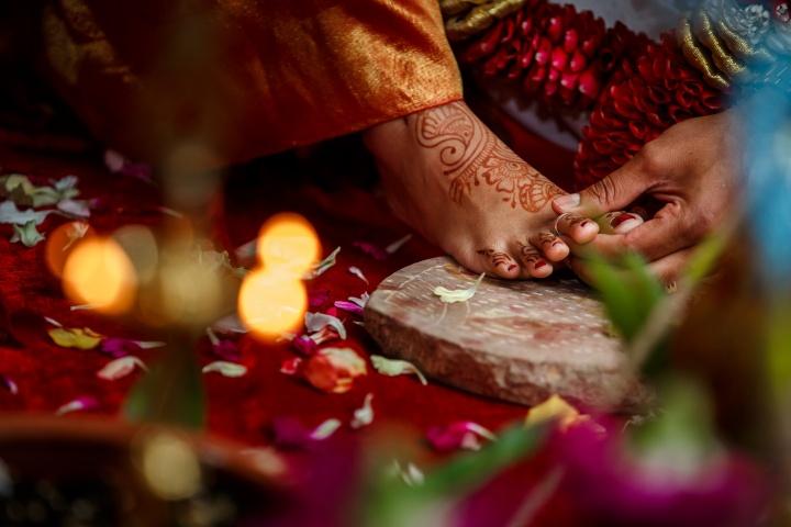 Amudhinie & Pirakash - Wedding - Edited-231