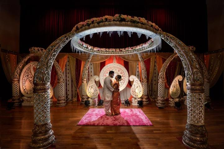 Wedding Highlights of Lav andBabu